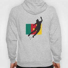 Cameroon - WWC Hoody