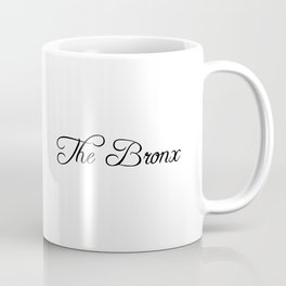 The Bronx Coffee Mug