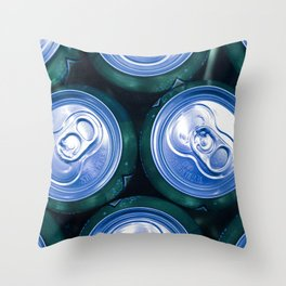 Pop Throw Pillow