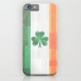 Ireland iPhone Case