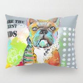 Dogs... Pillow Sham