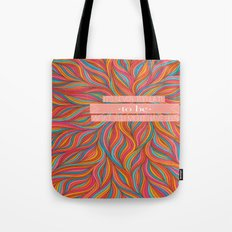 InspirationalCollages.tumblr 3 Tote Bag