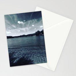 Lake Sokokis 2016  Stationery Cards