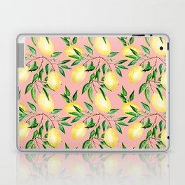 Lemon mood.2 Laptop & iPad Skin