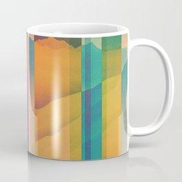 Fractions C06 Coffee Mug