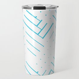 Brick composition BL Travel Mug