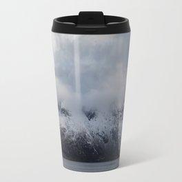 Vintage Mountain 15 Travel Mug