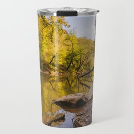 Kentucky's Red River Travel Mug