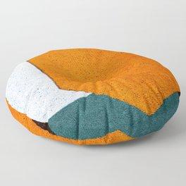 Polynya Floor Pillow