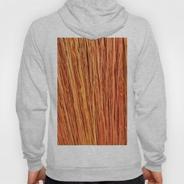 Orange Brushwood Photography Hoody