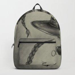 Americana Girl Backpack