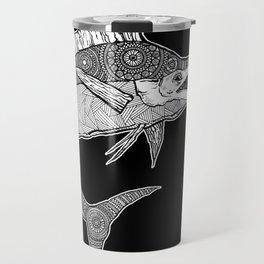 MARLIN CHASE Travel Mug