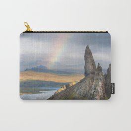Old Man of Storr Carry-All Pouch