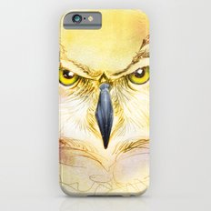 Angry Owl Slim Case iPhone 6s