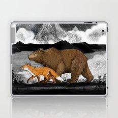 Nightwalkers Laptop & iPad Skin