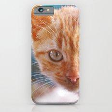 Cat iPhone 6s Slim Case