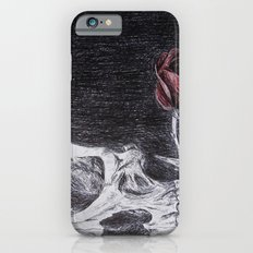 On Death and Dying iPhone 6s Slim Case