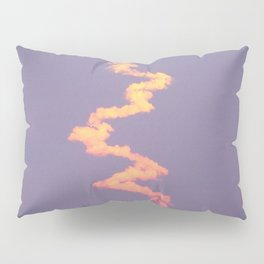 Blast off Pillow Sham