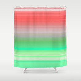 IN.MO - .GEM Shower Curtain