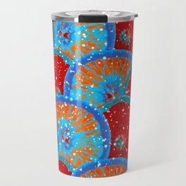 New Year's Travel Mug