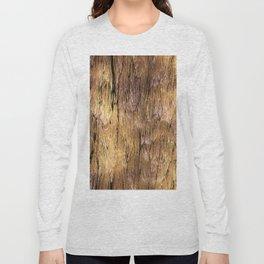 Grannys Hut - Structure 3A Long Sleeve T-shirt