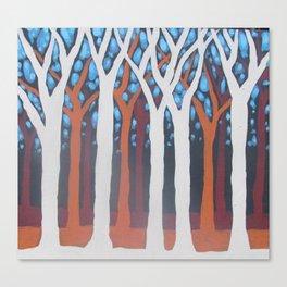 Three Brothers Canvas Print