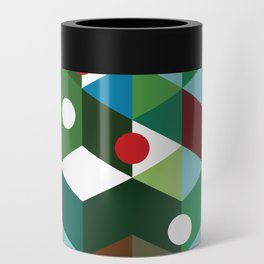 Pine Tree Can Cooler