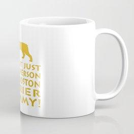 I'm a Boston Terrier Mommy! Coffee Mug
