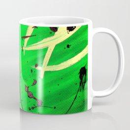 Sacred Geometry (Mug) Coffee Mug