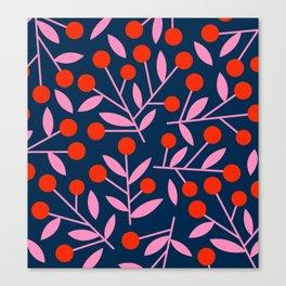 Cherry_Blossom_03 Canvas Print