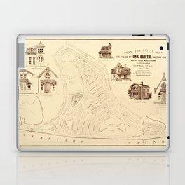 Marthas Vineyard 1866 Laptop & iPad Skin