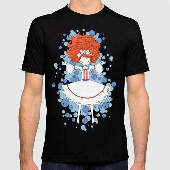 Blueberry Dream T-shirt