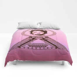 Deroco Dietrich- Mountain Comforters