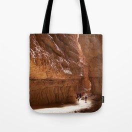 My Kind of Wall Street Tote Bag