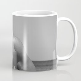 Back Coffee Mug