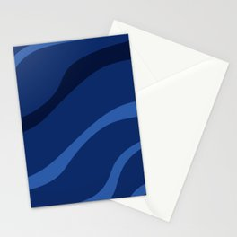 Water Background - Companion to Sand Background Stationery Cards