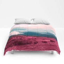 Leave Behind Comforters