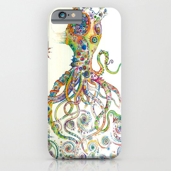 The Impossible Specimen 2 iPhone & iPod Case