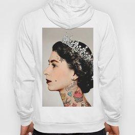 Rebel Queen Hoody