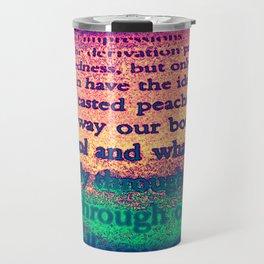 Hume Travel Mug