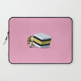 It Takes All Sorts - Greedy Gnome Laptop Sleeve