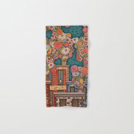 Chimney Fields Hand & Bath Towel
