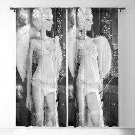 Mannequin 143b Blackout Curtain