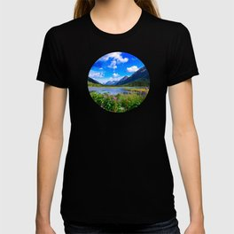 God's_Country - IV, Alaska T-shirt