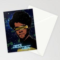 Moss Trek Stationery Cards