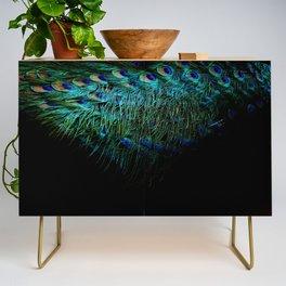 Peacock Details Credenza