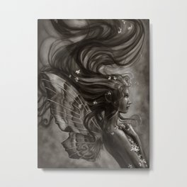 Jasmine Metal Print