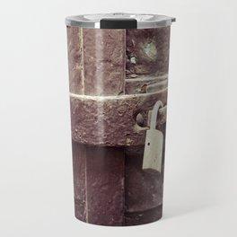 Locked Travel Mug