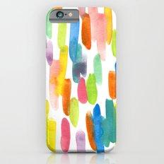 Pastel Pops iPhone 6s Slim Case