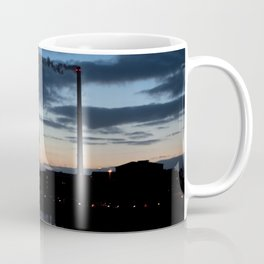 Unterwegs... Coffee Mug